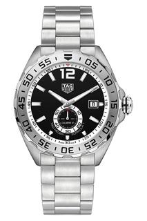 FORMULA 1 Calibre 6 Автоматические мужские часы с черным циферблатом TAG Heuer