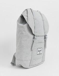 Светло-серый рюкзак Herschel Supply Co Retreat - 19,5 л - Серый