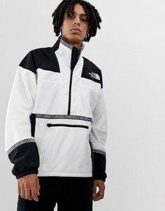 Белая флисовая куртка The North Face 92 Rage - Белый