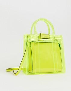 Маленькая сумка Essentiel Antwerp Smooch - Мульти