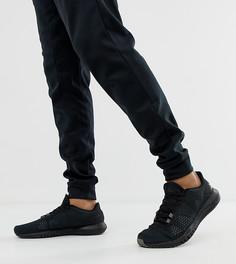 Черные кроссовки Reebok Training Astroride Flex - Черный