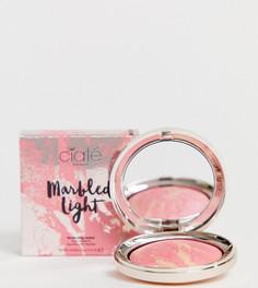 Румяна Ciate Light Illuminating эксклюзивно для ASOS - Breeze - Розовый Ciaté