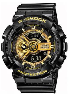 Наручные часы Casio G-shock GA-110GB-1A