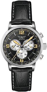Наручные часы Aviator Vintage Kingcobra V.2.16.0.098.4
