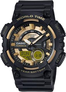 Наручные часы Casio AEQ-110BW-9A