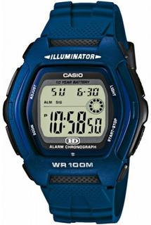 Наручные часы Casio HDD-600C-2A