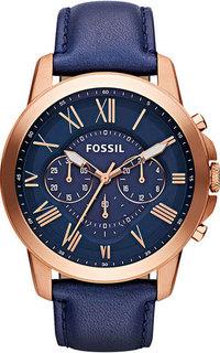 Наручные часы Fossil Grant FS4835