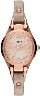 Наручные часы Fossil Georgia ES3262