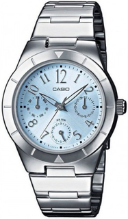 Наручные часы Casio LTP-2069D-2A