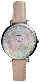 Наручные часы Fossil Jacqueline ES4151