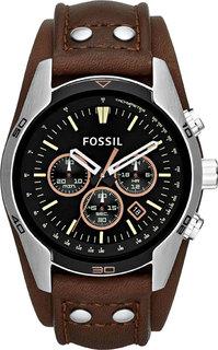 Наручные часы Fossil Coachman CH2891