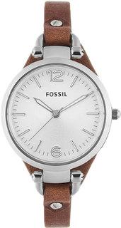 Наручные часы Fossil Georgia ES3060