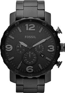 Наручные часы Fossil Nate JR1401