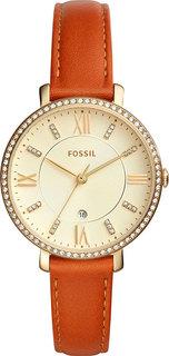 Наручные часы Fossil Jacqueline ES4293