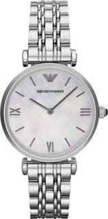 Наручные часы Emporio Armani Gianni T-Bar AR1682