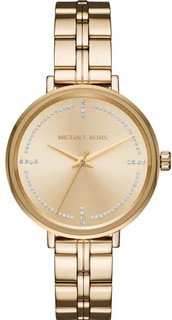 Наручные часы Michael Kors Bridgette MK3792