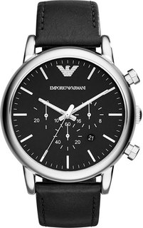 Наручные часы Emporio Armani Luigi AR1828