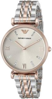 Наручные часы Emporio Armani Gianni T-Bar AR1840