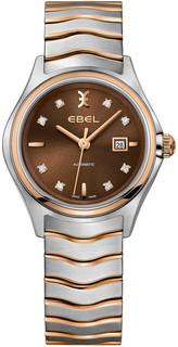 Наручные часы Ebel Wave 1216265