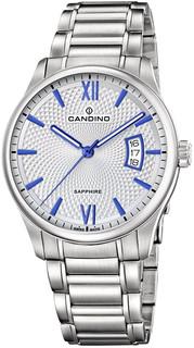 Наручные часы Candino Classic Timeless C4690/1