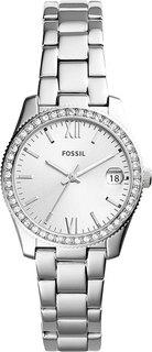 Наручные часы Fossil Scarlette ES4317