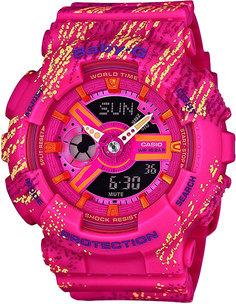 Наручные часы Casio Baby-G BA-110TX-4A