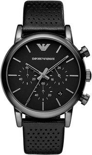 Наручные часы Emporio Armani Luigi AR1737