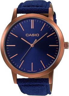 Наручные часы Casio LTP-E118RL-2A