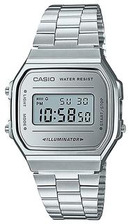 Наручные часы Casio Standard A-168WEM-7E