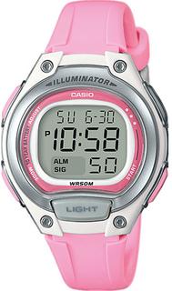 Наручные часы Casio Standard LW-203-4A