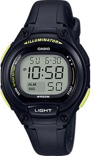 Наручные часы Casio Standard LW-203-1B