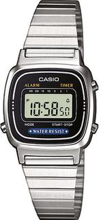 Наручные часы Casio Standard LA670WEMB-1E