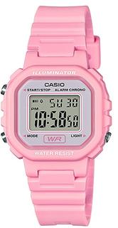 Наручные часы Casio Standard LA-20WH-4A1