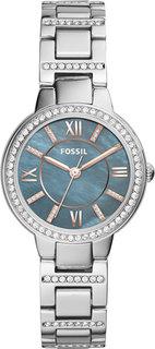 Наручные часы Fossil Virginia ES4327