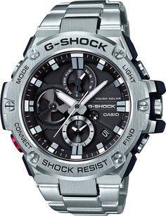 Наручные часы Casio G-shock G-Steel GST-B100D-1A