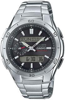 Наручные часы Casio Wave Ceptor WVA-M650D-1A