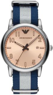 Наручные часы Emporio Armani Luigi AR11212