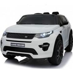 Детский электромобиль Feilong Land Rover Discovery Sport HSE 12V - HL-2388-WHITE