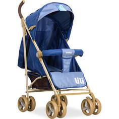 Коляска-трость Indigo LILI синий (УТ0008932)