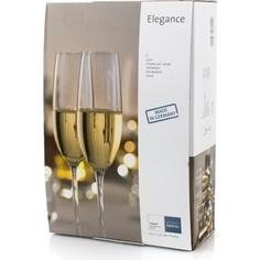 Набор фужеров для шампанского 228 мл 2 шт Schott Zwiesel Elegance (118540)