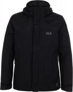 Куртка мембранная мужская Jack Wolfskin Highland, размер 44
