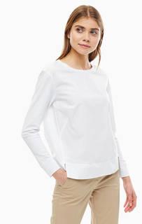 Базовая хлопковая блуза Marc Opolo