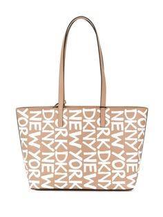 DKNY сумка на плечо с логотипом
