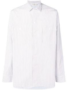 Golden Goose Deluxe Brand строгая рубашка в полоску