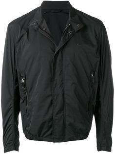 Emporio Armani классическая спортивная куртка