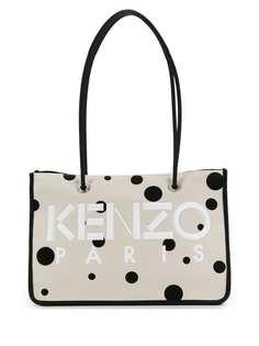 Kenzo сумка-тоут Kombo Dots