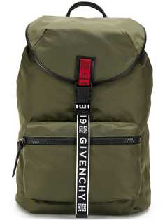 Givenchy рюкзак с логотипом 4G