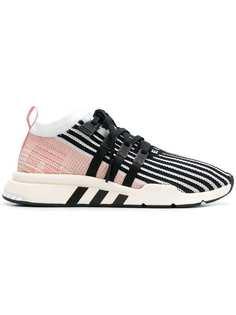Adidas кроссовки eqt support mid adv primeknit