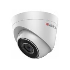 Видеокамера IP HIKVISION HiWatch DS-I103, 4 мм, белый
