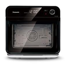 Микроволновая Печь Panasonic NU-SC101WZPE 15л. 1000Вт черный